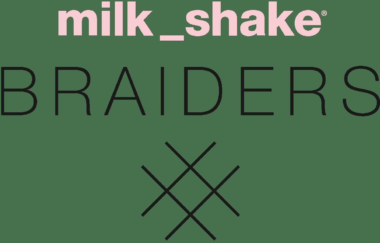 milk shake braiders