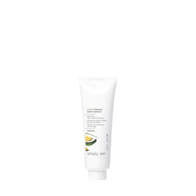 13 IMG SZ singole prodotti 1500x1500px 72 DPI dandruff intensive cream shampoo