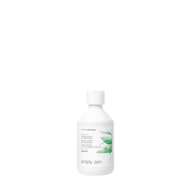 7 IMG SZ singole prodotti 1500x1500px 72 DPI calming shampoo