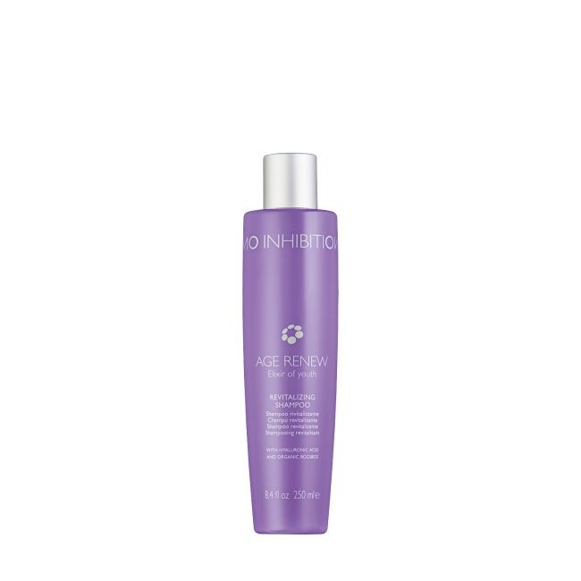 IMG NO INHIBITION age renew revitalizing shampoo 1500x1500px
